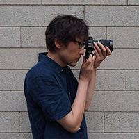 Photographer Kenji Tajiri